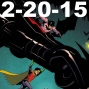 Artwork for World's Finest 2-20-15 DC Comics Review