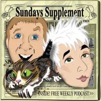 Ep 335: Bat Podcast show art