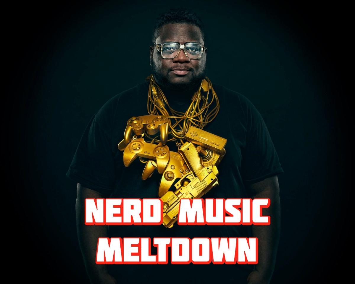Nerd Music Meltdown #01: Mega Ran