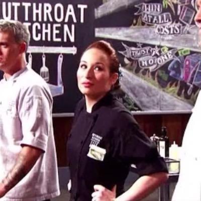 EP135:Chef Elyse Lain