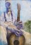 Artwork for The BluzNdaBlood Show #220, Summertime Blues!