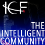 Artwork for The Intelligent Community - Ensuring a Sustainable Model - A conversation with Clayton Banks