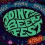 Artwork for TTP Joint Beer Fest News - Mikerphone