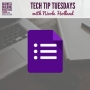 Artwork for BBRS: Tech Tip Tues: Google Forms FTW!