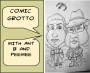 Artwork for Season 2 Episode 4 of Comic Grotto -The Sexual Accusations of Hollywood