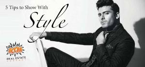 Episode 030 - 5 Tips to Show With Style
