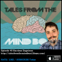 Artwork for #045 Tales From The Mind Boat - Harrison Engstrom