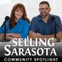 Artwork for Community Spotlight - Interview with Dr. Yonker of Sarasota Arthritis Center