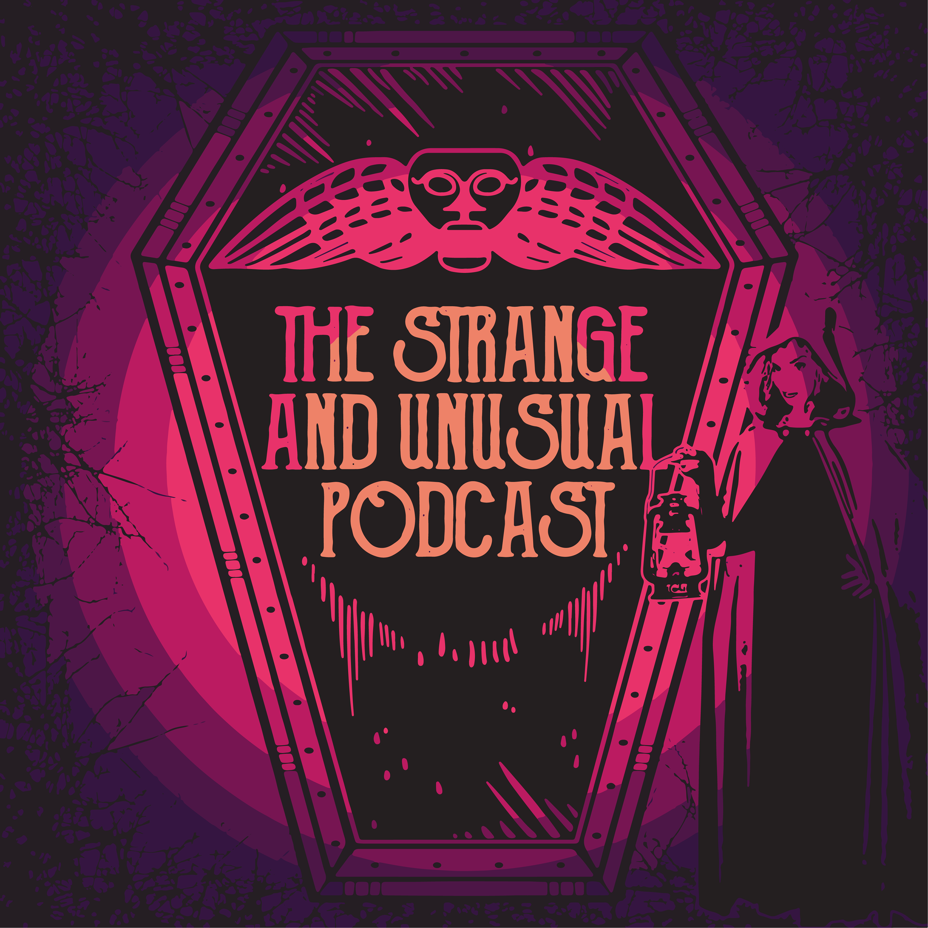 Podcast — The Strange and Unusual Podcast