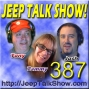 Artwork for Episode 387 - Do You Want a 1000 HP Jeep?