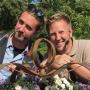 Artwork for 47 Johannesburg Int. Flower Show - ExtraSode