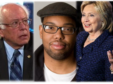 Ta Nehesi Coates' Bernie Sanders Brain Fart Isn't Even About Reparations