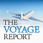 Artwork for 24 for 24: The Voyage Report Podcast's First 24 Episodes in 24 Hours