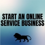 Artwork for Start an online service business