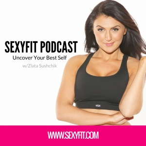 SEXYFIT PODCAST