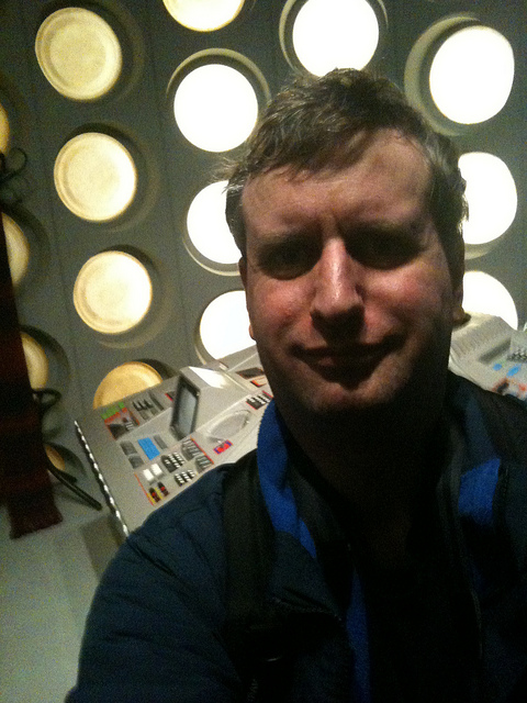 Tim's Take On: Episode 62(The Doctor Who Experience review)