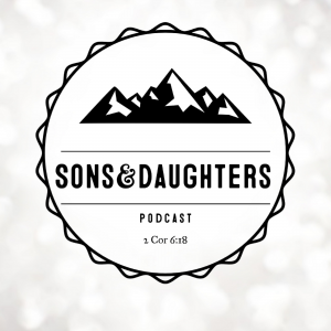 Sons&Daughters's Podcast