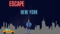Artwork for Episode 19: Escape From New York