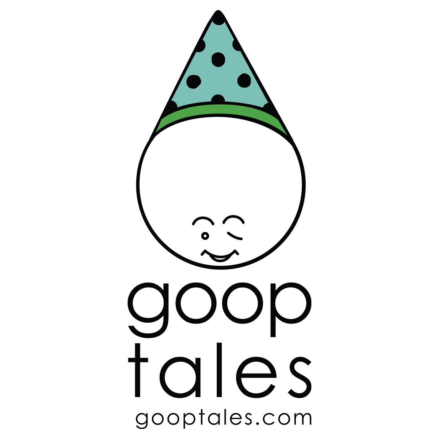 Goop Tales — An Engaging, Entertaining, and Educational Storytelling Podcast for Kids