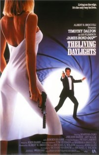 Episode #81 -- The Living Daylights