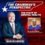 Artwork for The State of Mental Health| The Chairman's Perspective | KUDZUKIAN