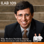 Artwork for 109: Why Modern Portfolio Theory Fails Investors with Daniel Peris