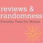 Artwork for Reviews and Randomness Chat: April 2019