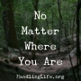 Artwork for No Matter Where You Are