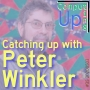 Artwork for Catching up with Peter Winkler - Computing Up 35th conversation