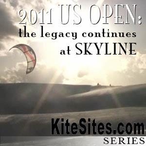 2011 Snowkite Masters: