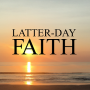 Artwork for 001: Introducing Latter-day Faith Podcast
