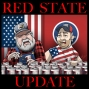 Artwork for Episode 46: Red State Update After Dark