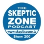 Artwork for The Skeptic Zone #200 - 18.Aug.2012