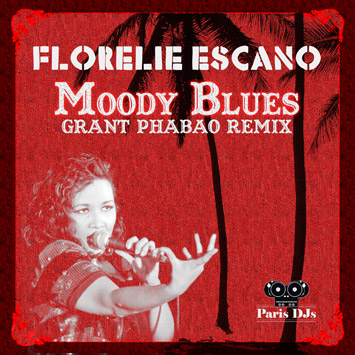 Florelie Escano - Moody Blues (Grant Phabao Remix)