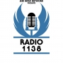 Artwork for RADIO 1138: Episode 62