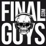 Artwork for Final Guys 161 - 1BR with Naomi Grossman, David Marmor, and Alok Mishra