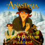 Artwork for MovieFaction Podcast - Anastasia