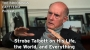Artwork for Strobe Talbott on His Life, the World, and Everything