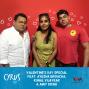 Artwork for Ep. 340: Valentine's Day Special feat. Ayesha Broacha, Kunal Vijayakar & Amit Doshi