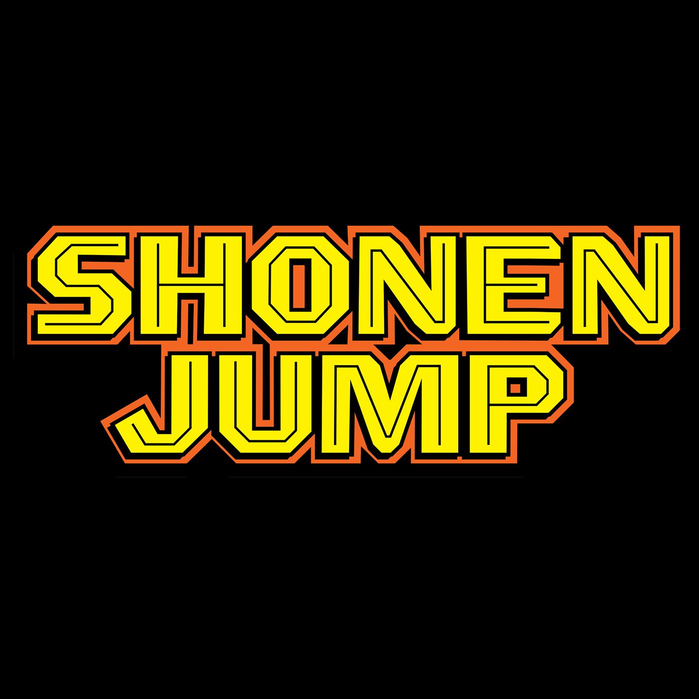 Weekly Shonen Jump Podcast show art