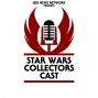 Artwork for Star Wars Collectors Cast - Episode 79 - September 23rd 2017