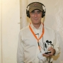 Artwork for TKC 453 Bufo Calvin in Virtual Reality