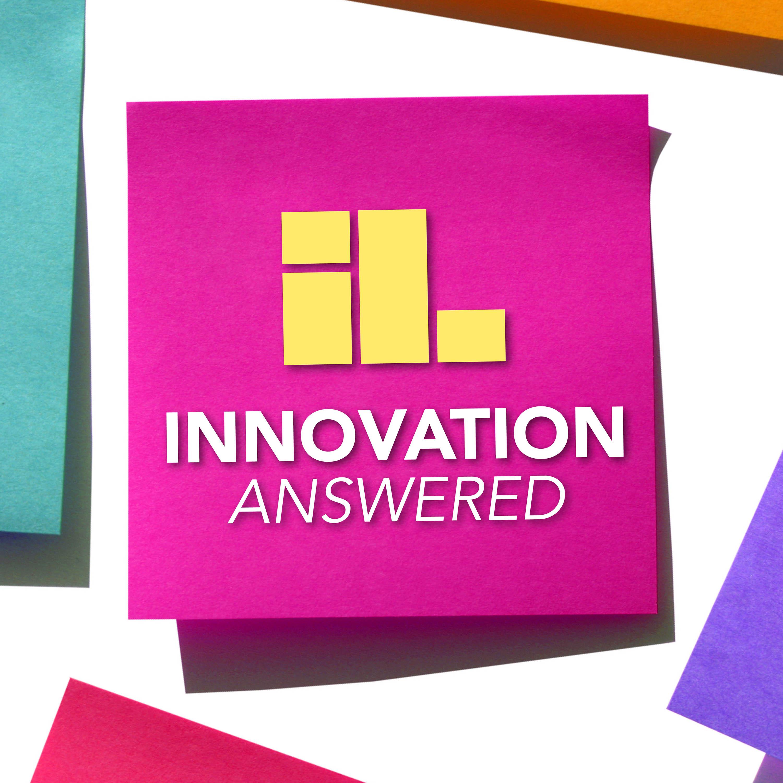 Innovation Answered show art