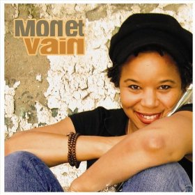 "Monet-""Vain"" featuring Tarrah Reynolds"