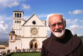 June 1, 2007-Fr. Murray Bodo on Franciscan Peacemaking