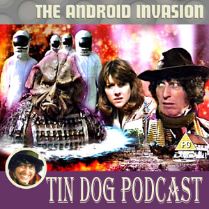 TDP 226: The Android Invasion (UNIT BOX SET Story 2)