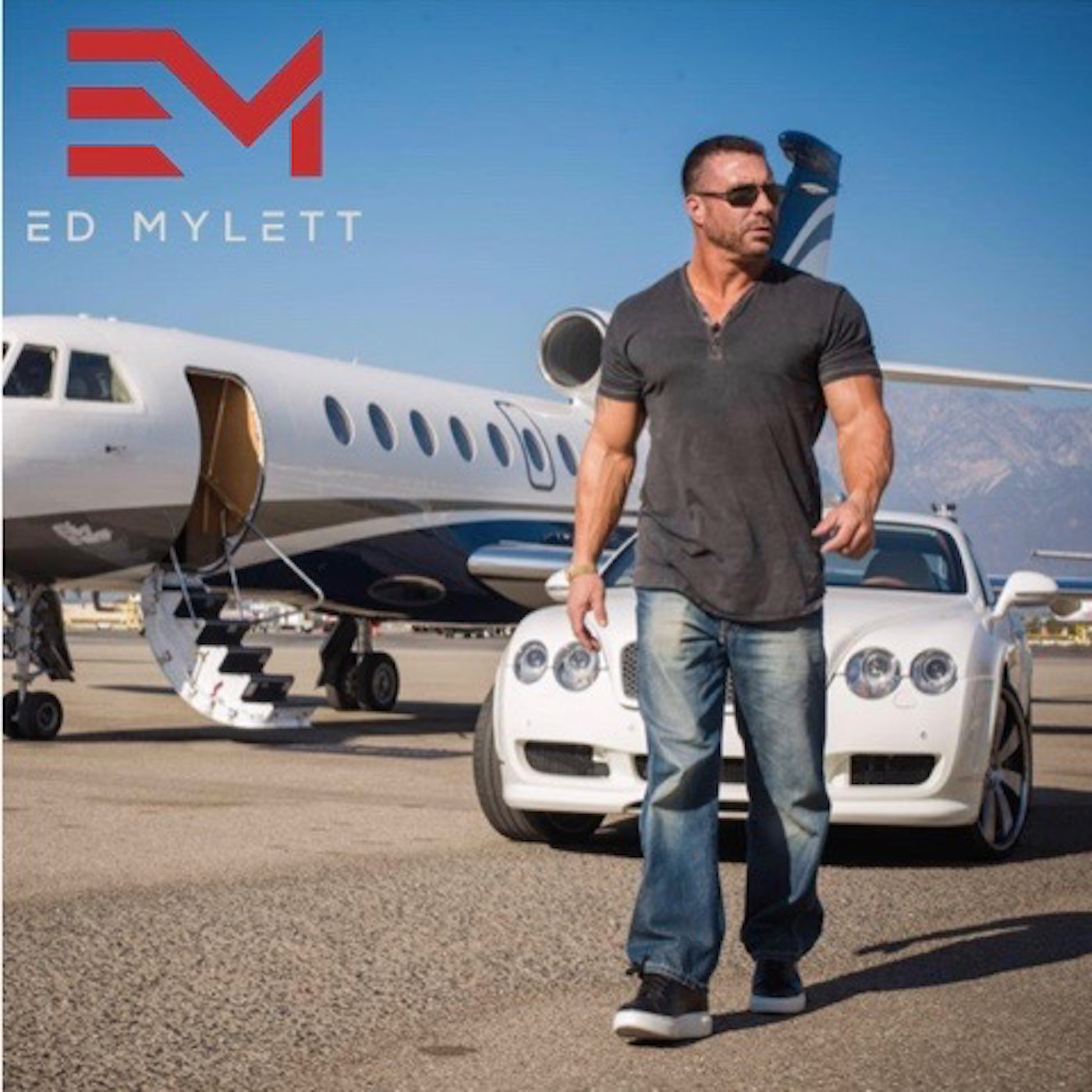 Image result for the ed mylett show