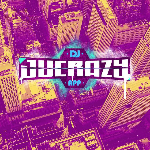 Dj Ju Crazy logo