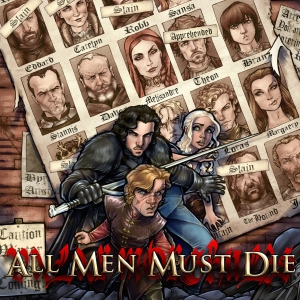 All Men Must Die: The Game of Thrones Podcast