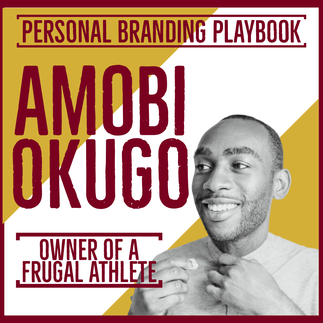 Follow the Right Passion ft. Amobi